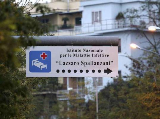700_dettaglio2_ospedale-lazzaro-spallanzani-reuters1.jpg (538×400)